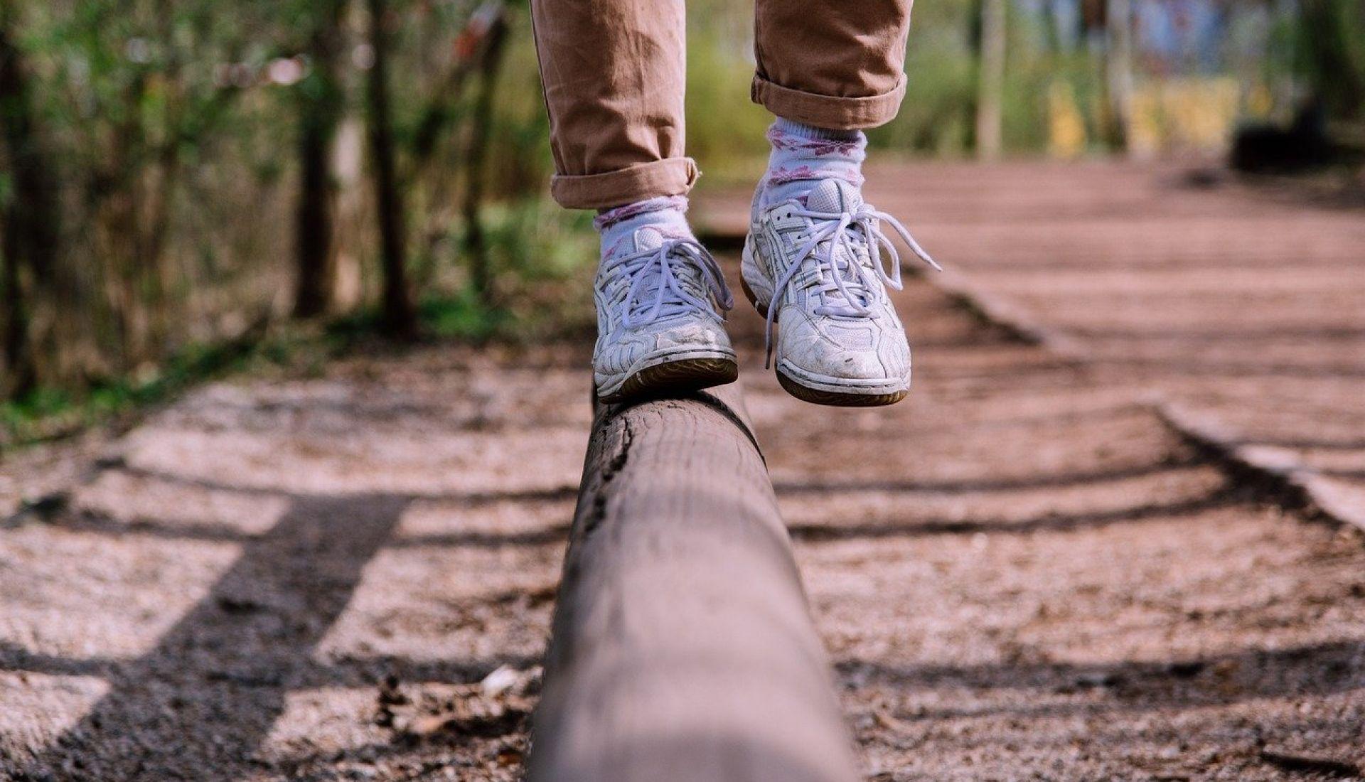L'équilibre postural
