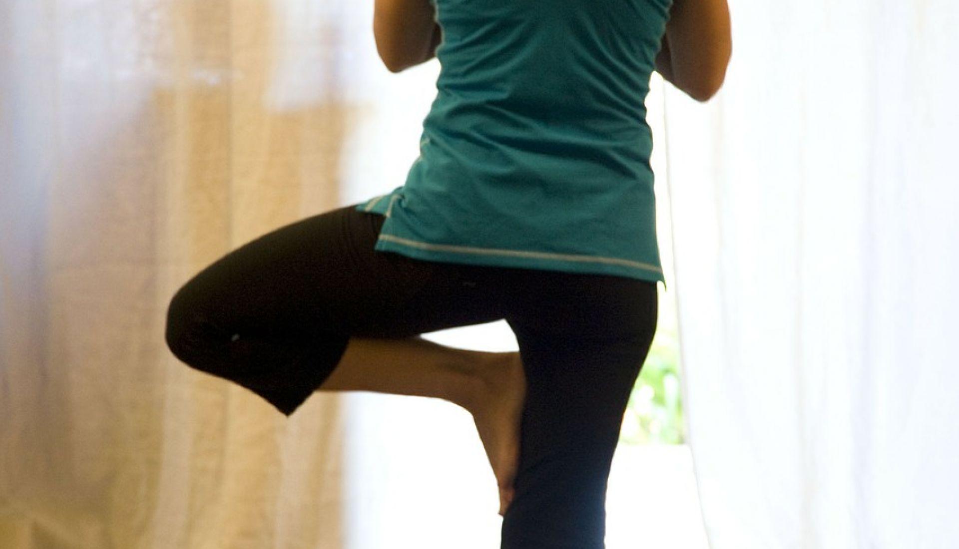 Découverte du Yoga