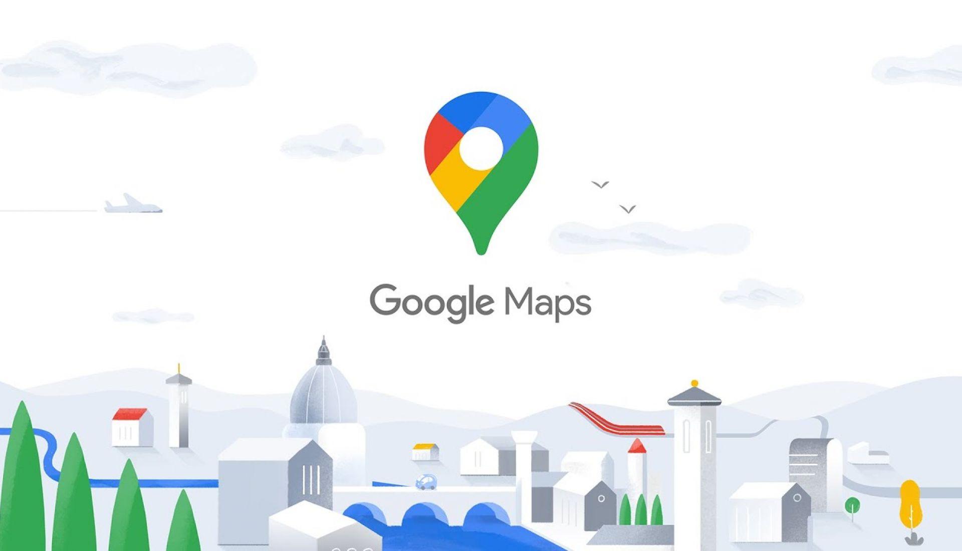 Utiliser Google Maps