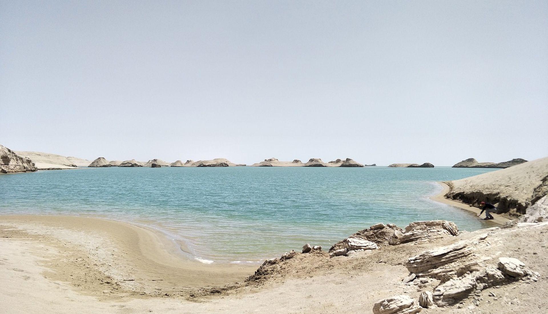 Les eaux du Jourdain, ressource rare: un partage impossible ?