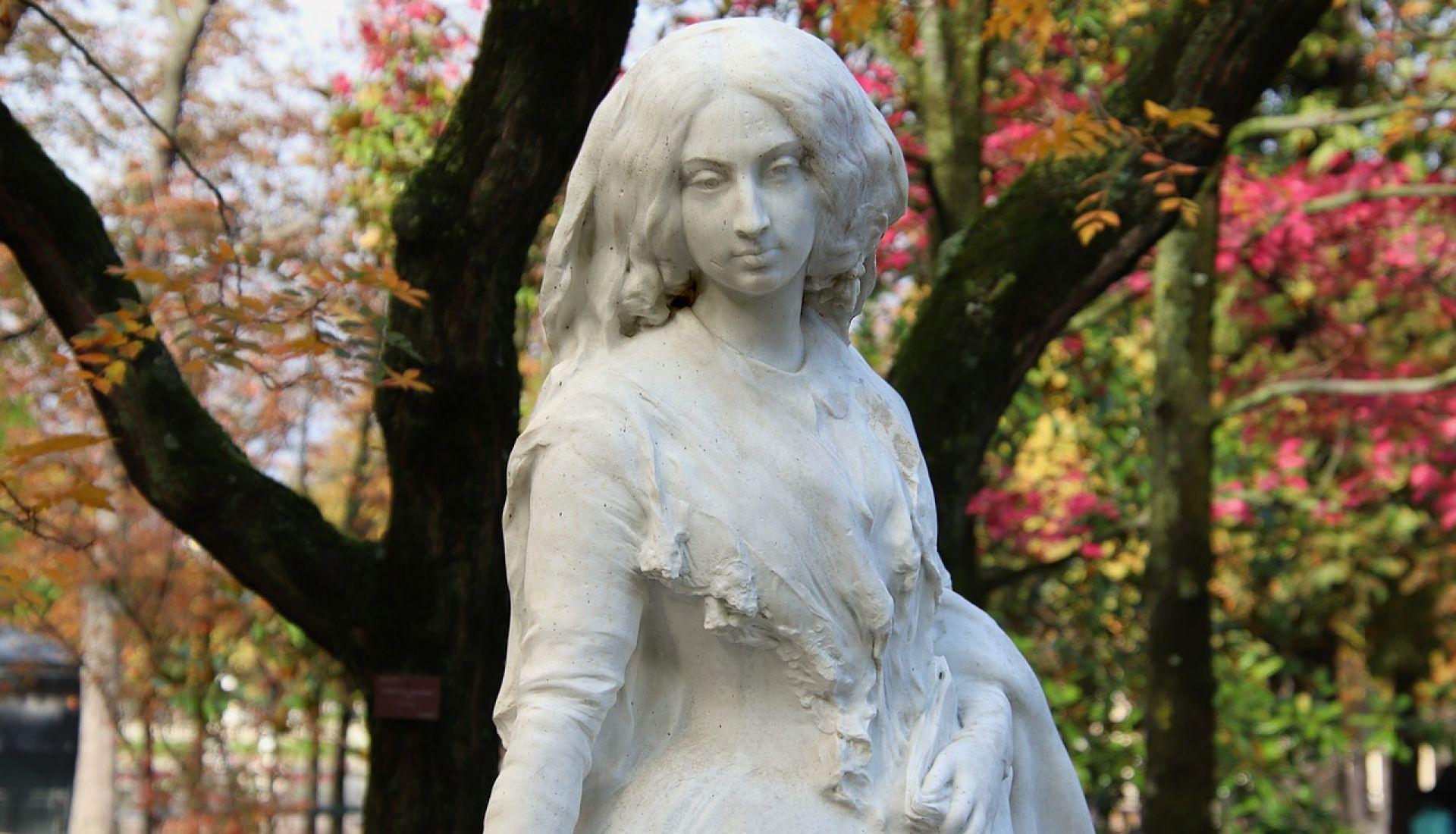 Flora Tristan et George Sand : deux femmes contre leur temps