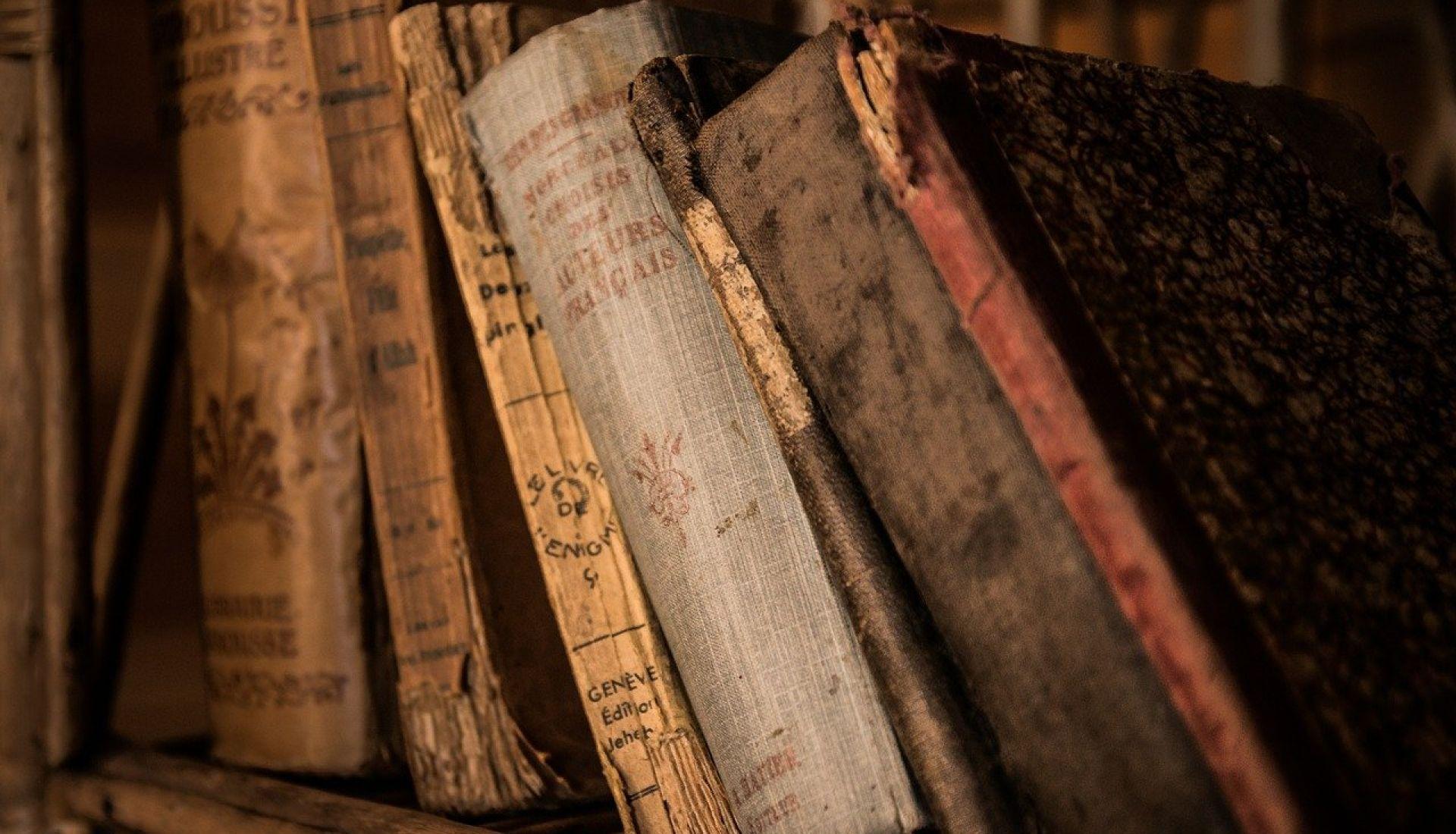 Visite des Archives de Montélimar
