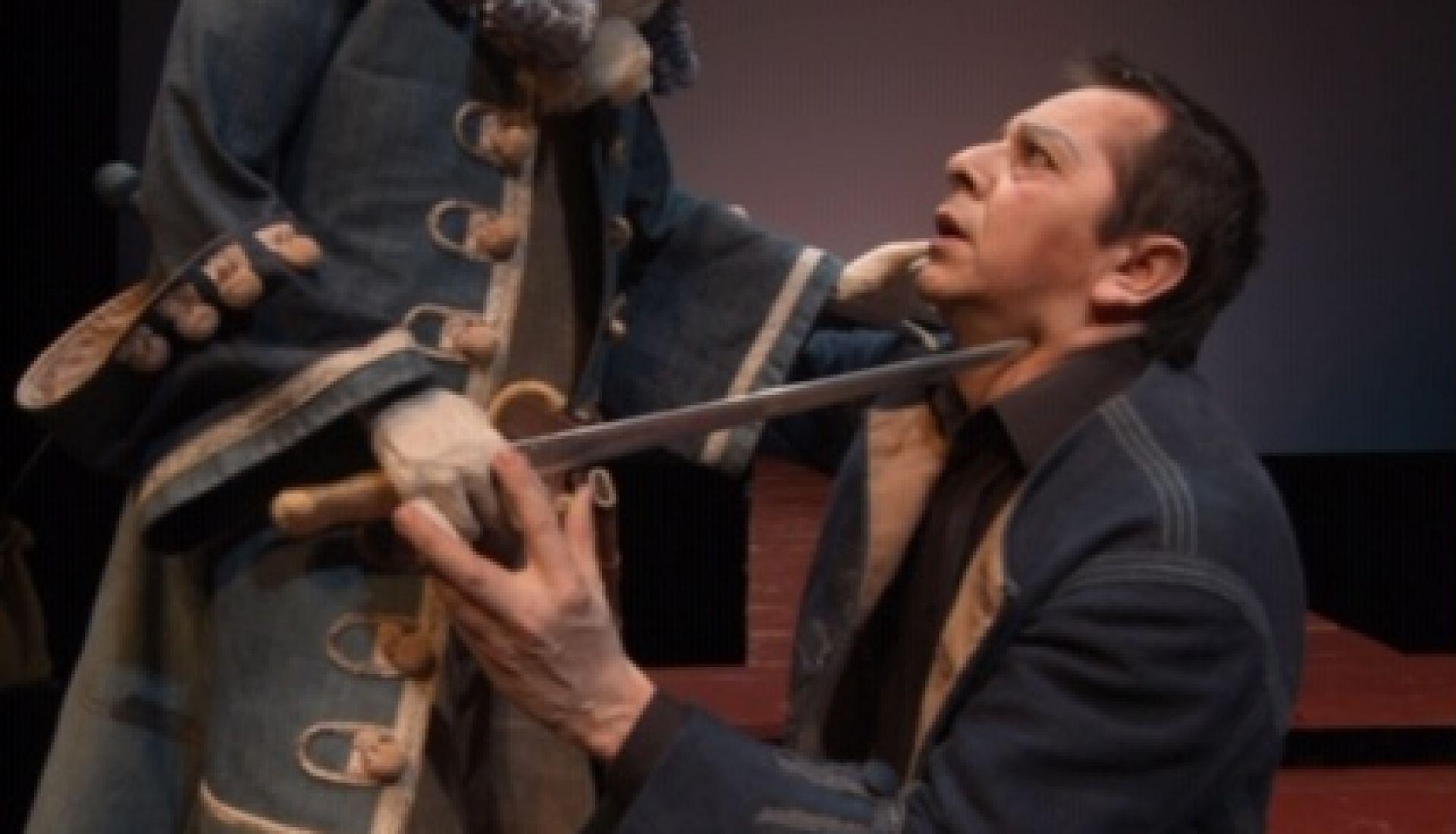 La marionnette, un instrument comme un autre ?