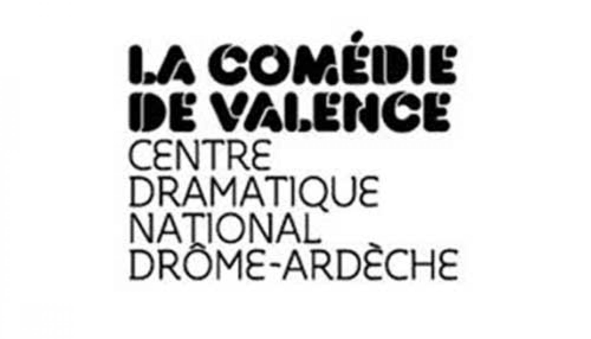Présentation et spectacle à la Comédie de Valence