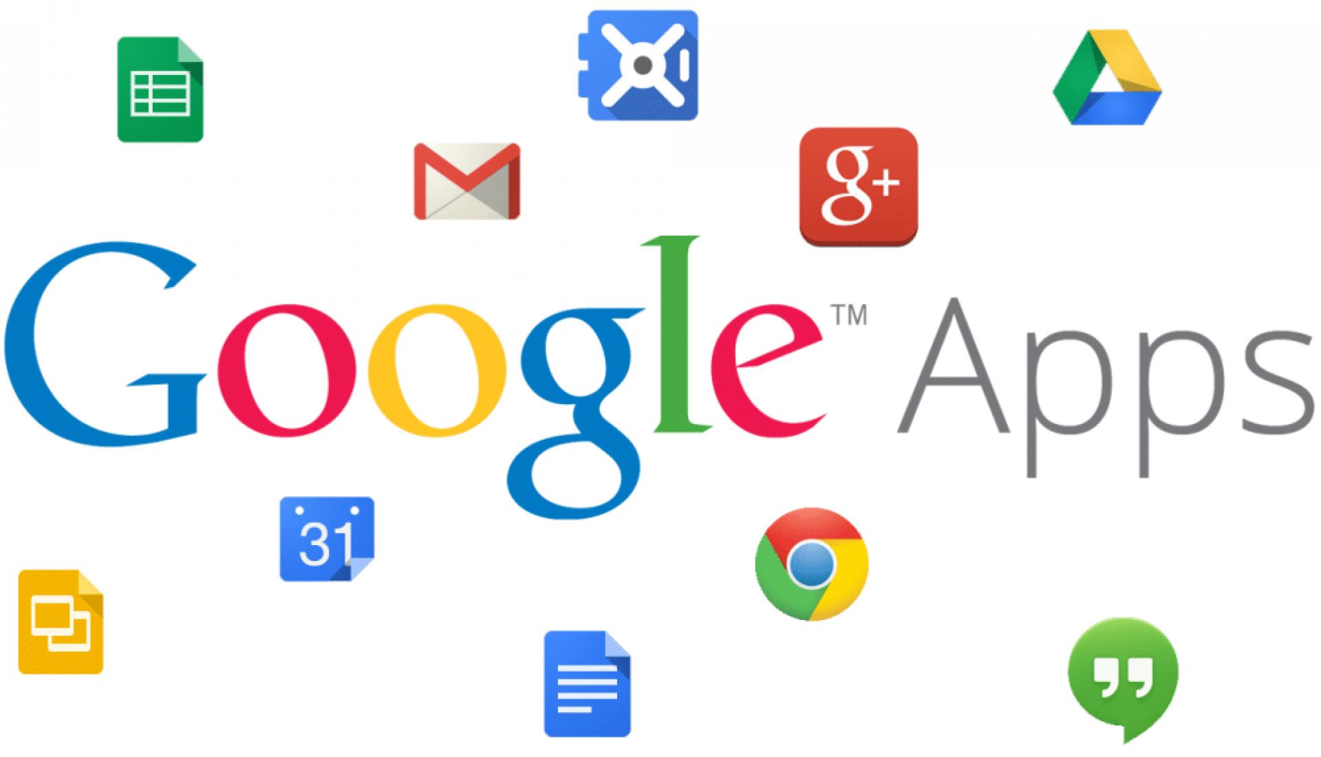 Présentation des outils de Google