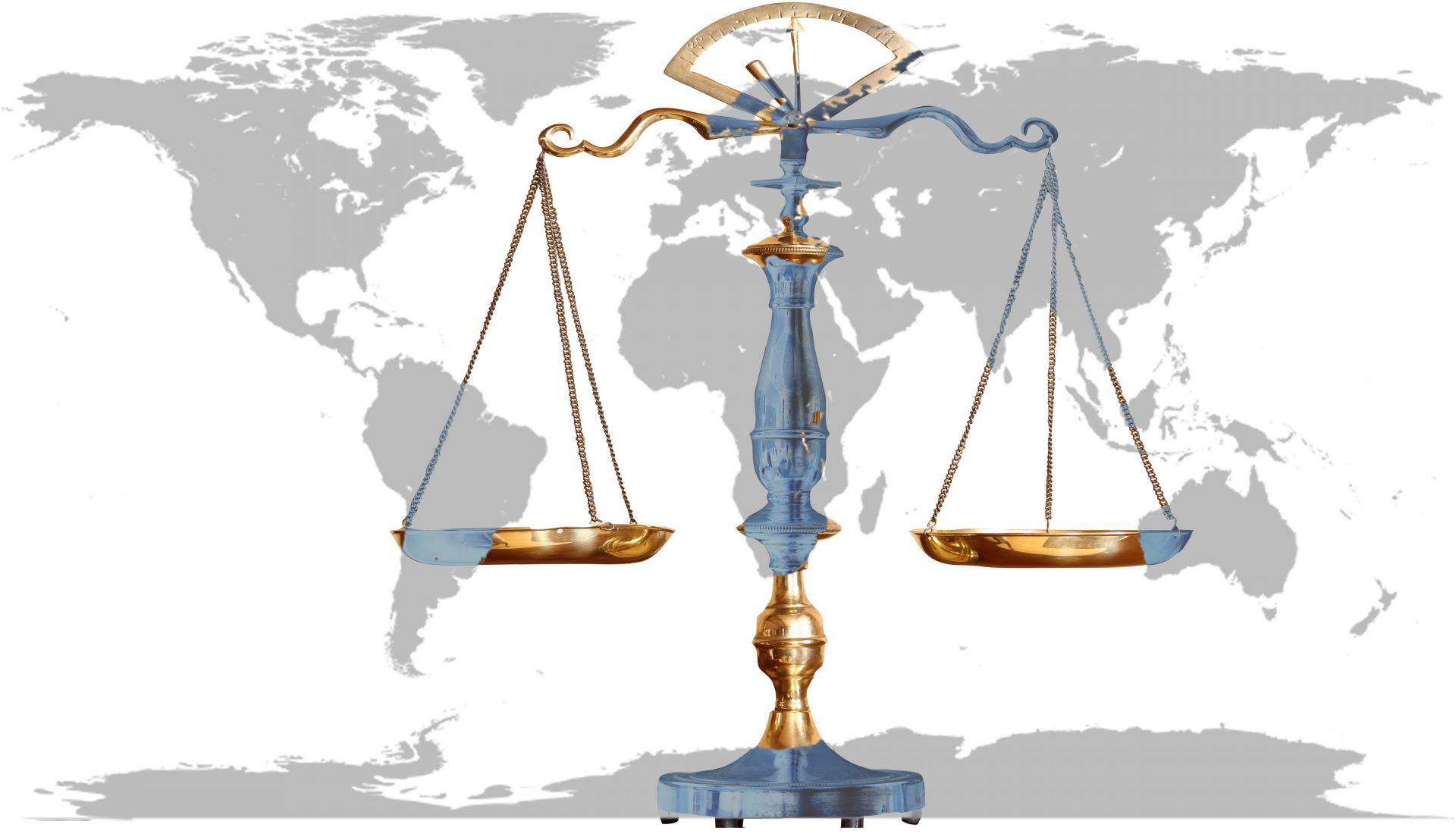 Une société juste peut-elle tolérer les inégalités ?