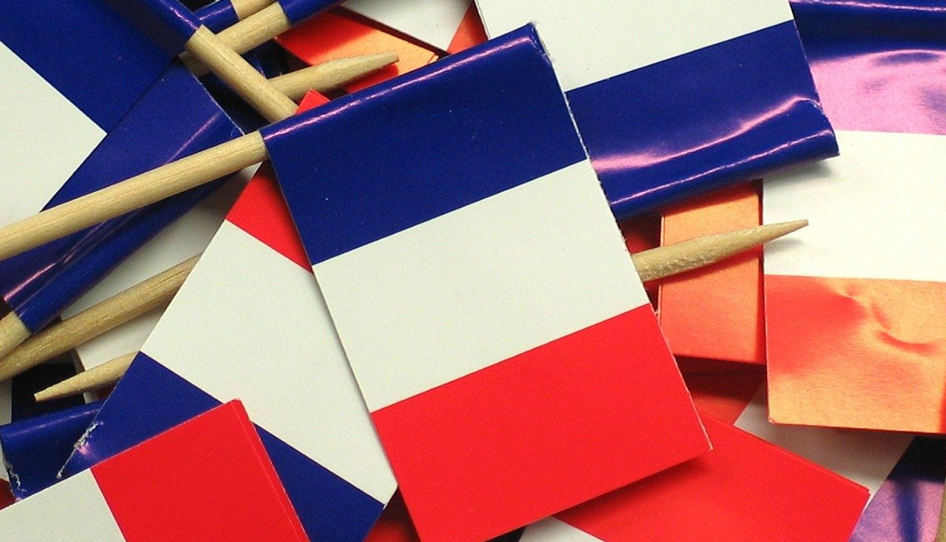 Apprentissage de la langue française