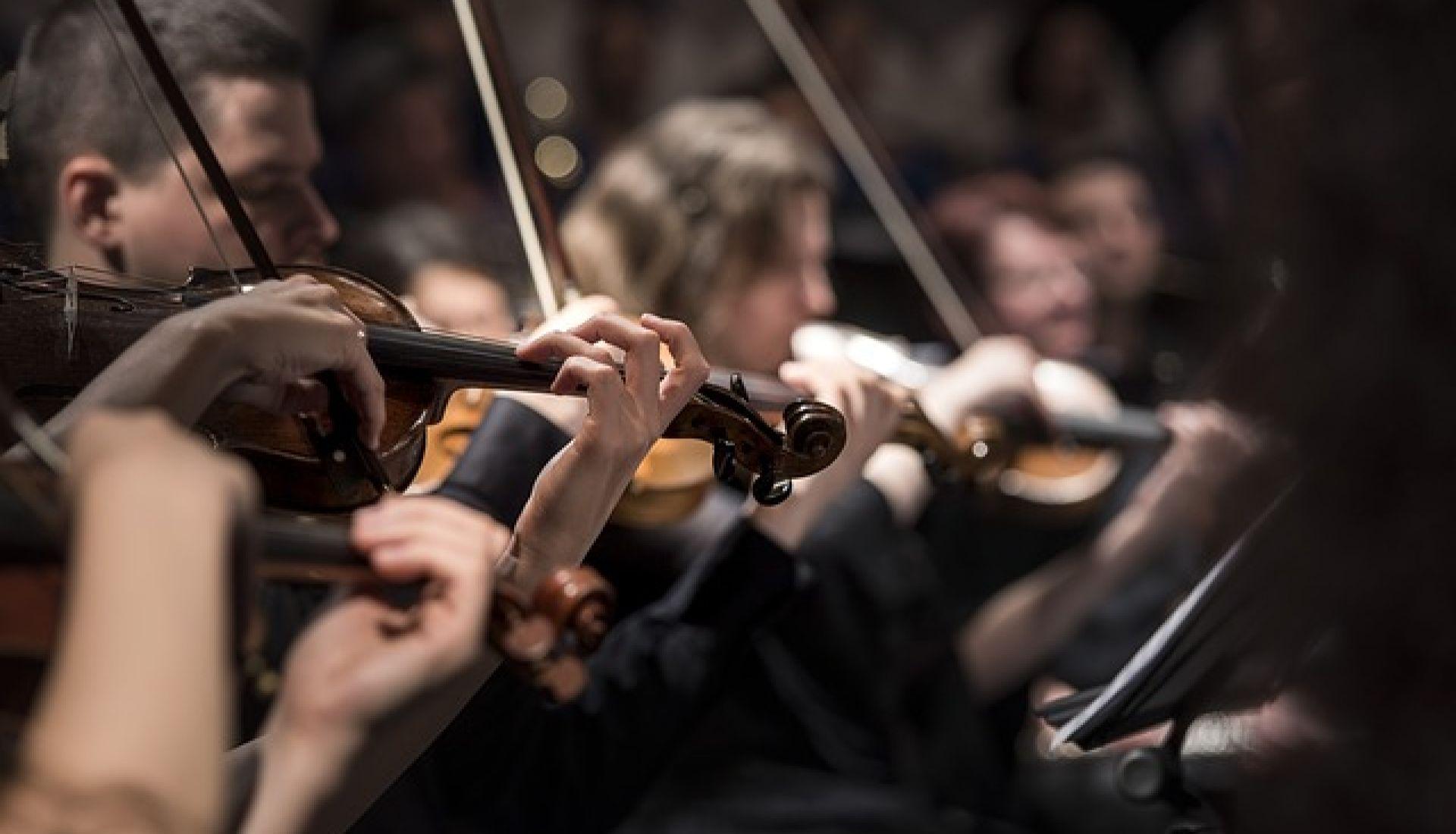 Voyage musical en Italie