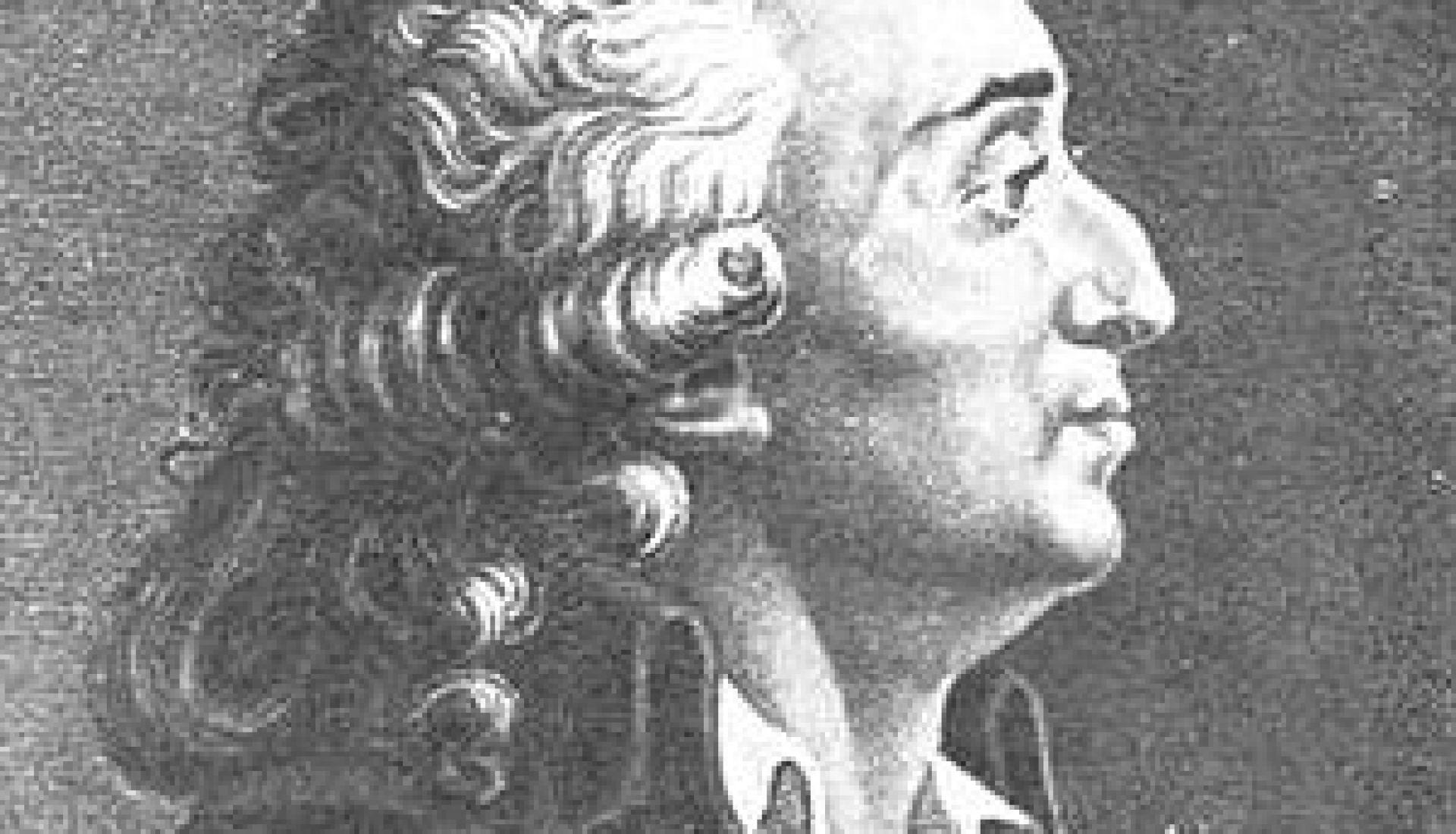 CONDORCET, mathématicien, philosophe des Lumières,