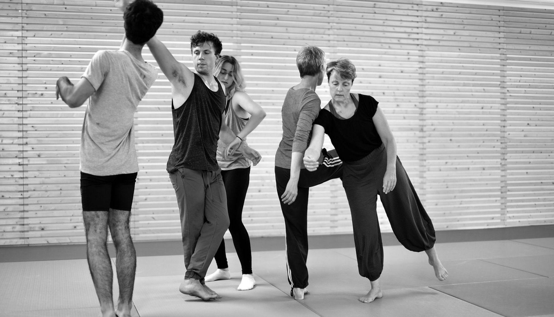 Danse et philosophie - Regards croisés sur le corps dans la danse