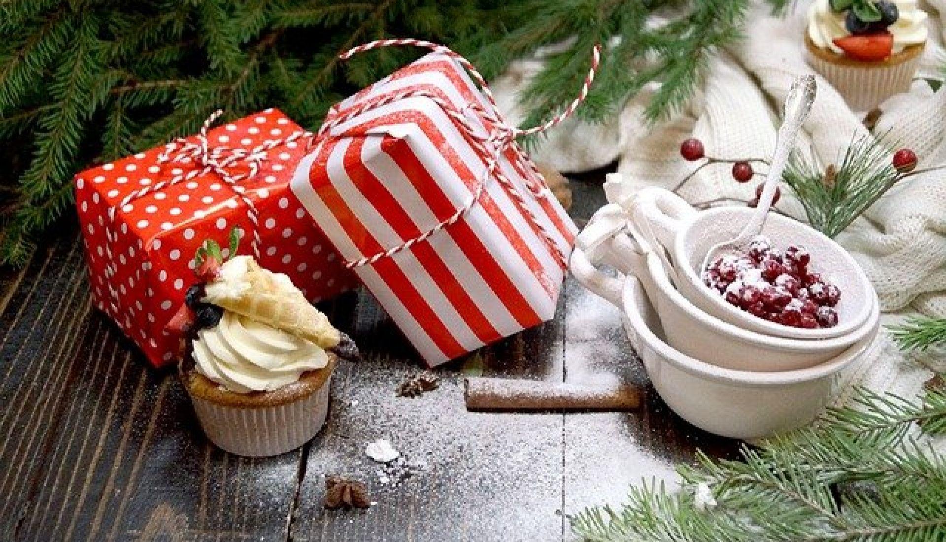 Atelier : réaliser votre bûche de Noël