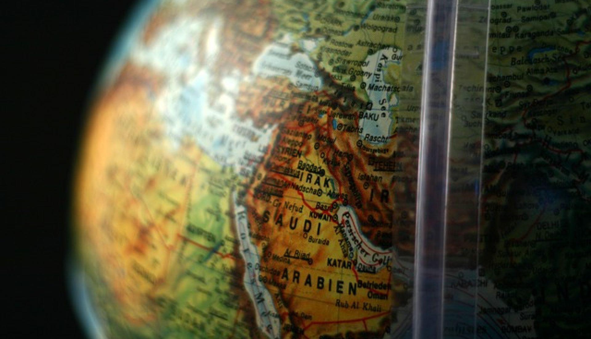 Le Moyen-Orient fracturé au lendemain de la première guerre mondiale