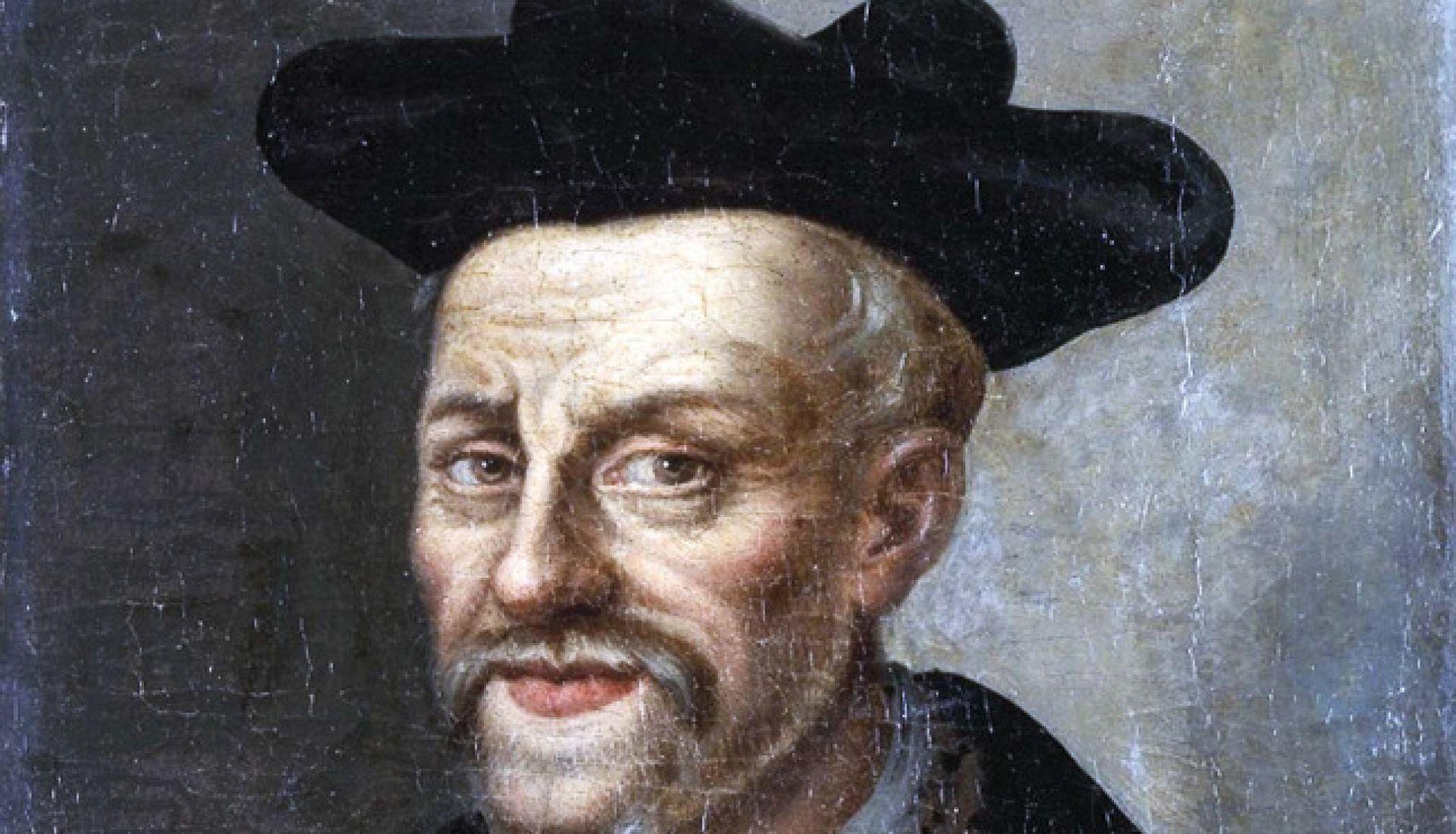 Rabelais : un géant de la Renaissance, notre contemporain