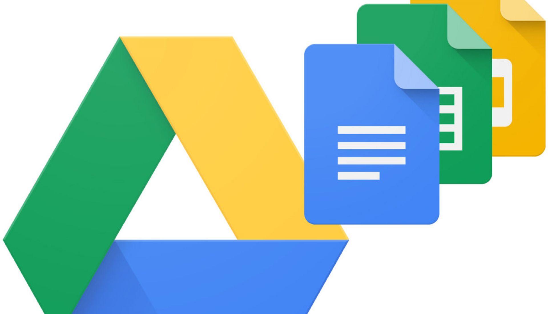 Utiliser Google Drive, Photo et les outils de bureautique