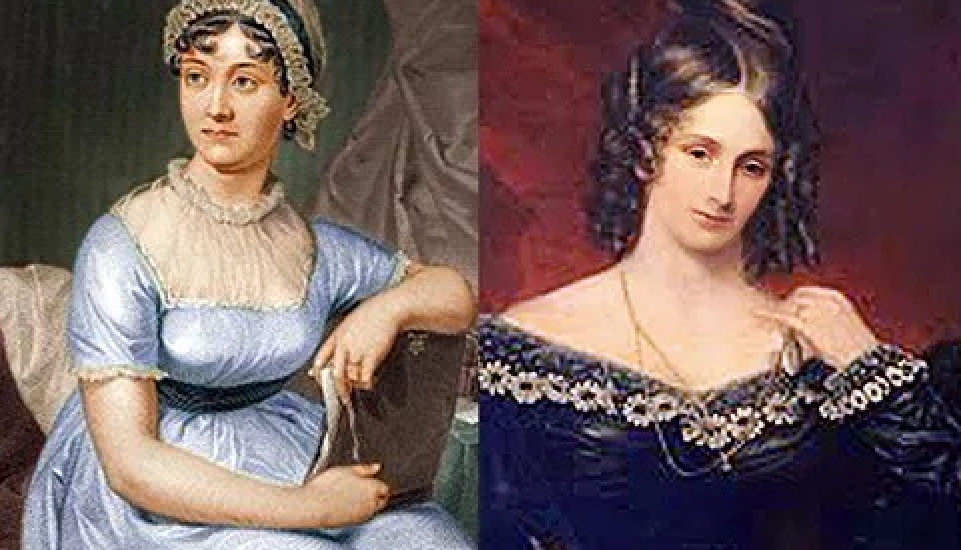Les romancières anglaises au XIXè siècle : femmes et féministes avant l'heure !