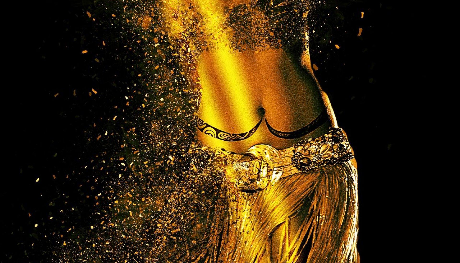 Initiation à la danse orientale