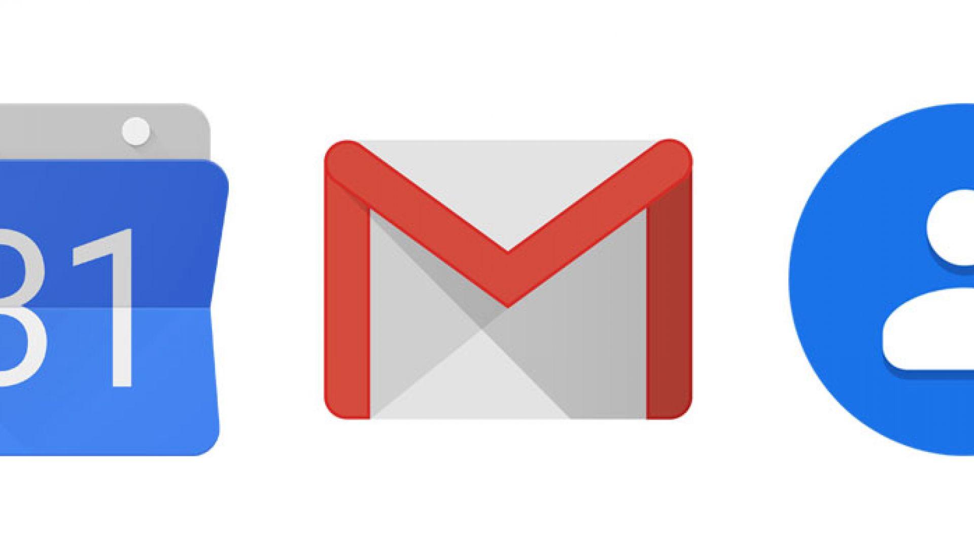 Utiliser Gmail, Agenda et contact au quotidien