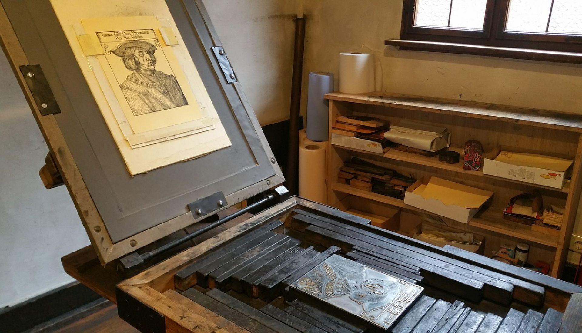 Initiation à la gravure sur métal