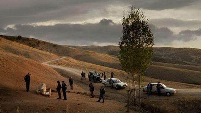 Le cinéma au Moyen-Orient au cinéma des Templiers